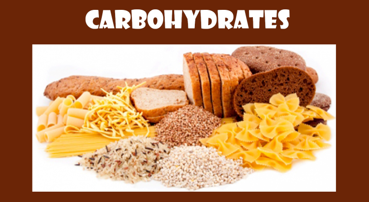 High Fat, Low Carb eating, Part 1 - The Carb 1